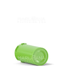 Solid Green Reversible Cap Vial 30 Dram - 190 Count