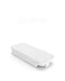 Child Resistant | SnapTech Pre-Roll Joint Case | Small - White Plastic - 240 Count