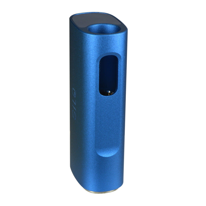 CCELL Silo Power Supply with USB Charger | 500mAh – Blue | Smoke Shop Supply | Marijuana Packaging