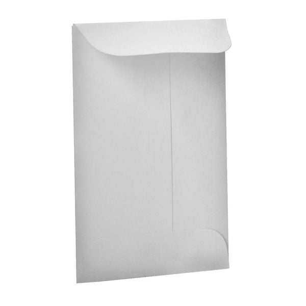 "Concentrate Shatter Envelopes 4.25"" x 2.5"" (500CT)"