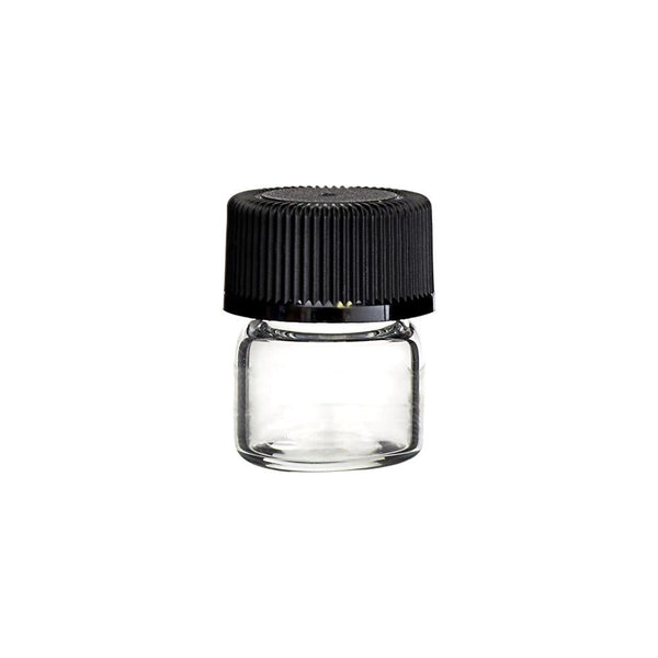 Essential Oils Vial - 1ml - 144 Count