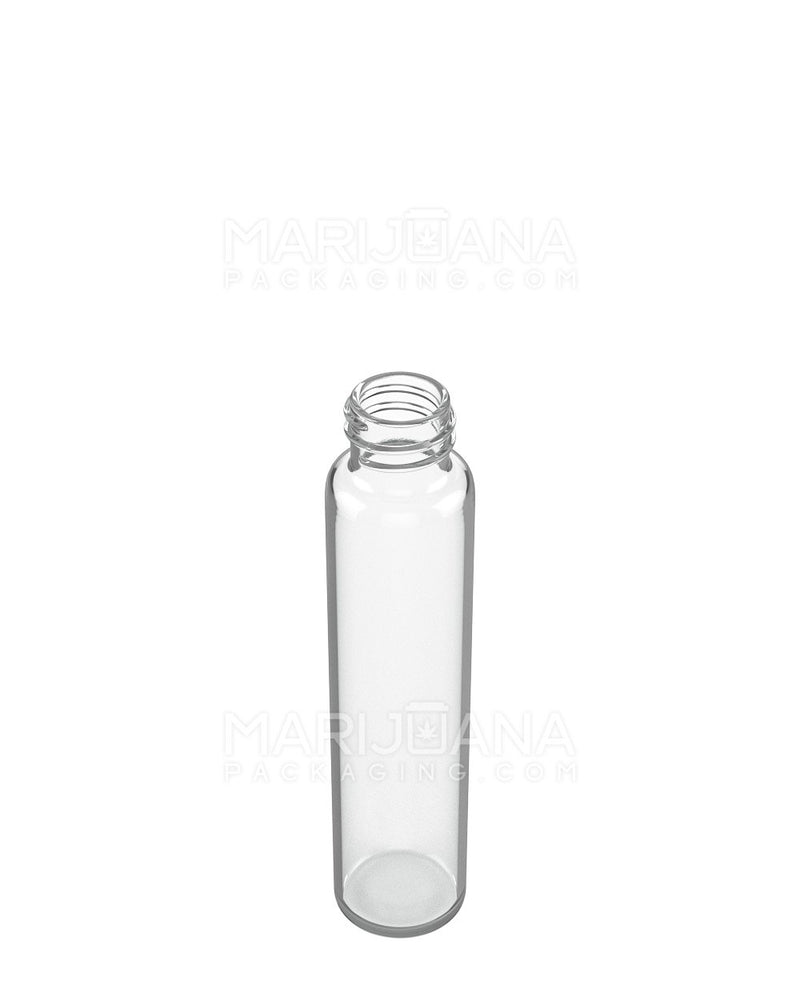 Glass Pre-Roll Tubes | 22mm - 102mm - 400 Count | Dispensary Supply | Marijuana Packaging