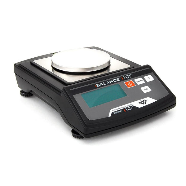 My Weigh iBalance i101 Digital Scale 100G x 0.005G