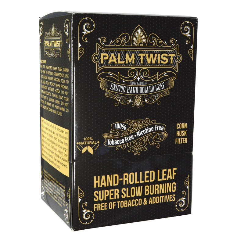 Palm Twist Dispenser - 50 Count