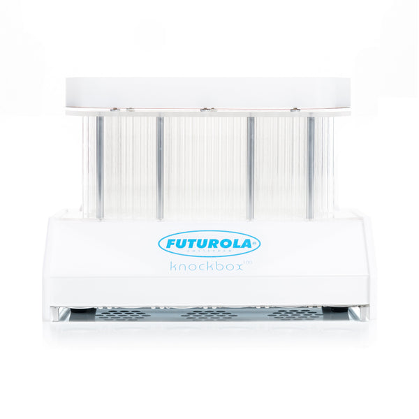 Futurola Knockbox 3 Pre Roll Machine w/ Standard Filling Kit - Fill 100 Pre Rolls in 2 Minutes
