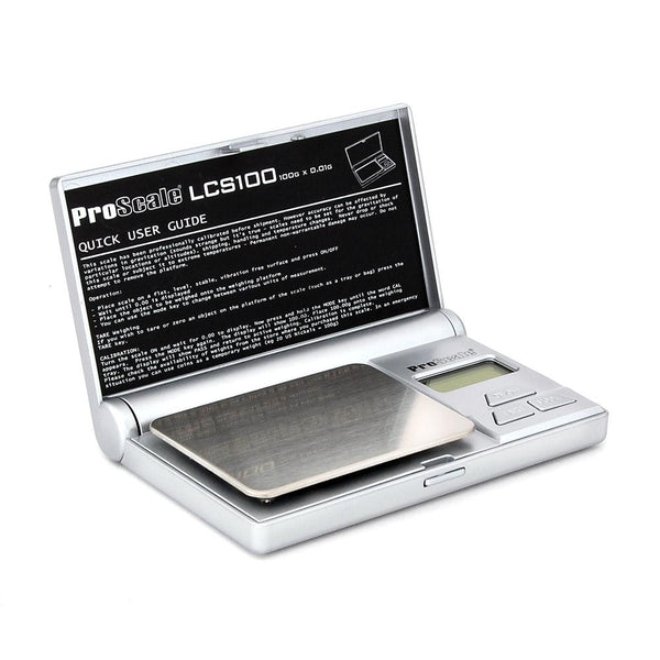 Pro Scale LCS100 Digital Scale 100G x 0.01G