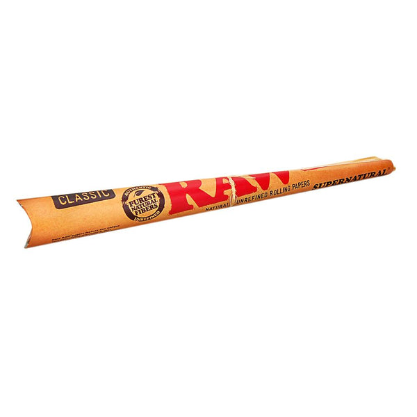 RAW Pre-Rolled Cones Supernatural - 1 Count