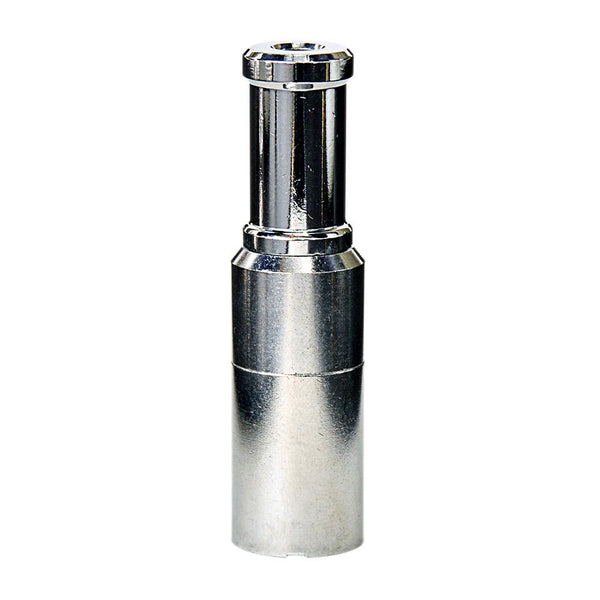 Staylit Chief Jr. Replacement Atomizer Chrome