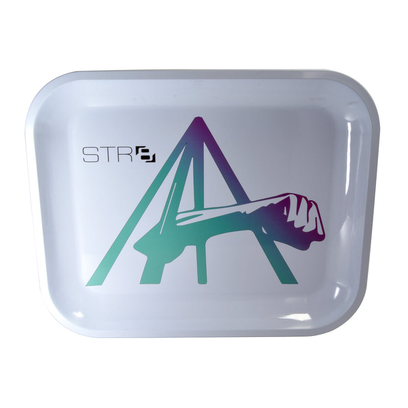STR8 Motown Fist Rolling Tray Large