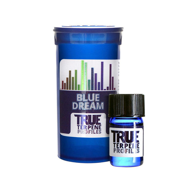 True Terpenes - Blue Dream 2ML