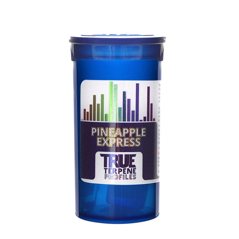 True Terpenes - Pineapple Express 2ML