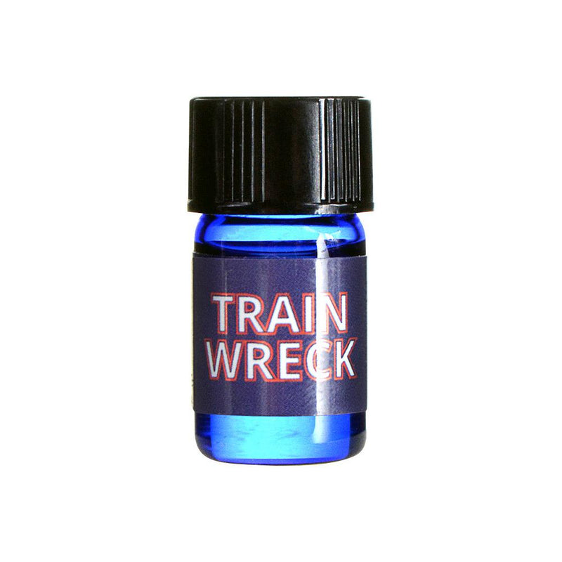 True Terpenes - Trainwreck 2ML