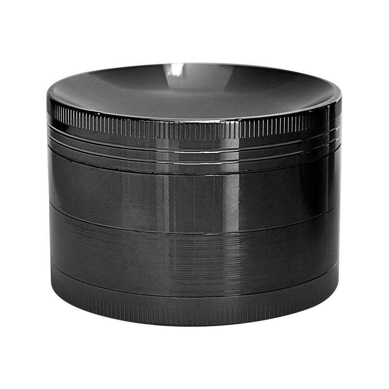 Vortex Metal Grinder 63mm - Black