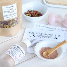 Load image into Gallery viewer, At-Home Spa Kit: Holistic Facial