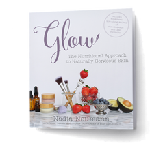 Load image into Gallery viewer, Glow: The Nutritional Approach to Naturally Gorgeous Skin
