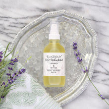 Load image into Gallery viewer, Lavender & Vetiver Body Oil