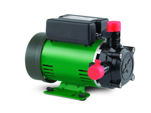 CT55 - 1.6 bar single positive head regenerative shower pump