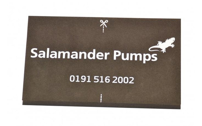 Noise Reducing Pump Mat (ACCPUMPMAT)