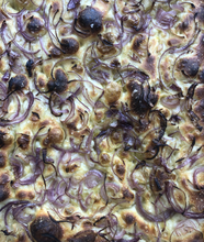Load image into Gallery viewer, Red Onion Focaccia