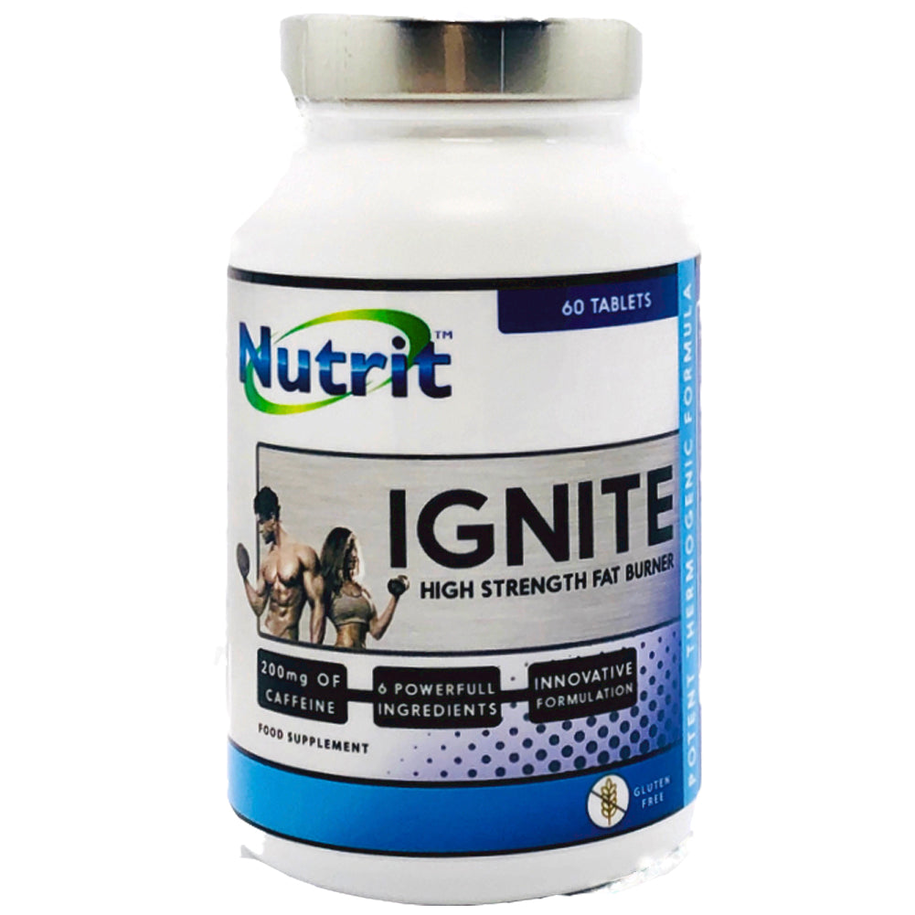 IGNITE | Fat burner for Men/Women