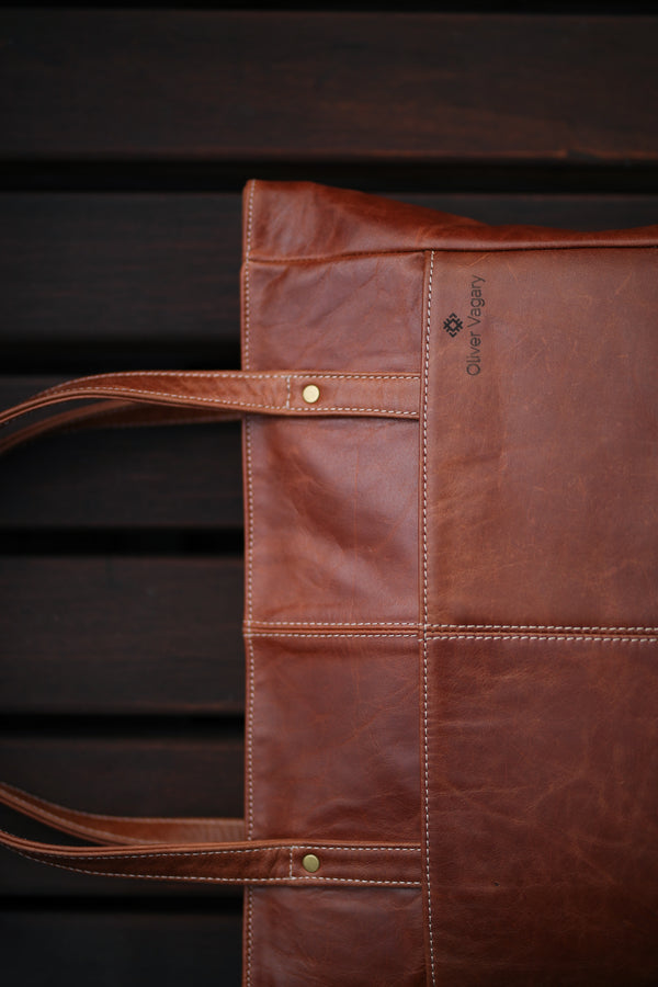 About Our Leather: Quality Matters