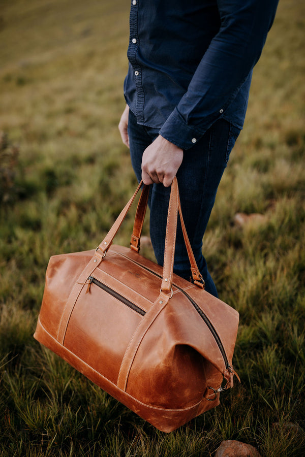 What is a weekend bag and why do you need one?