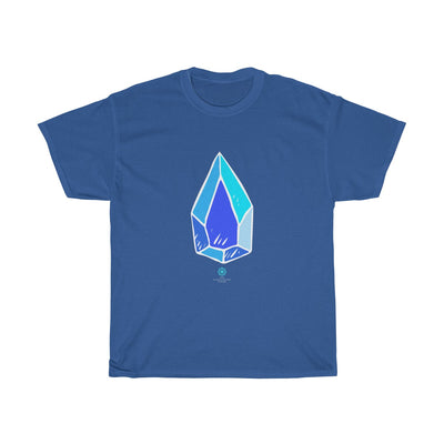 Crystal For You Unisex Heavy Cotton Tee