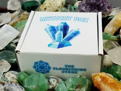 Mystery Gem Box Subscription
