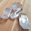 Majestic Clear Quartz Pocket Crystal