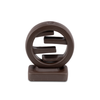 Zen Circle Backflow Incense Burner