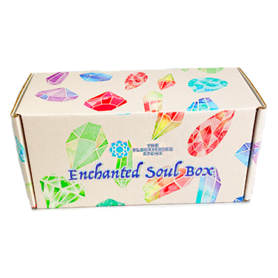 Enchanted Soul Monthly Subscription Box