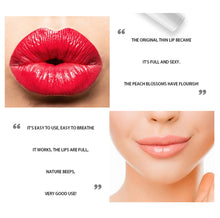 Load image into Gallery viewer, Lush Lips Automatic Lip Enhancer