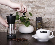 Load image into Gallery viewer, Slim Hand Coffee Grinder