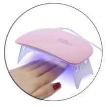 Load image into Gallery viewer, UltraFast® Nail Gel Dryer LED Lamp