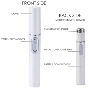 Medical Blue Light Therapy Laser Pen