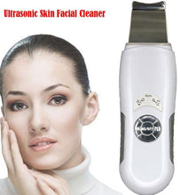 Load image into Gallery viewer, Ultrasonic Skin Scrubber Facial Machine