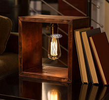 Load image into Gallery viewer, Vintage Edison Light Bulb