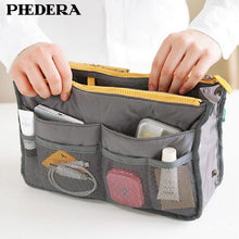 Load image into Gallery viewer, Slim Bag-in-Bag Purse Organizer