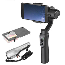 Load image into Gallery viewer, ZHIYUN Q 3-AXIS SMOOTH SMARTPHONE STABILIZER