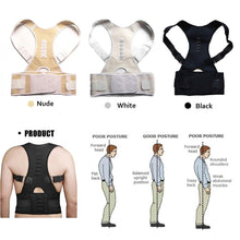 Load image into Gallery viewer, Royal Posture - Magnetic Posture Corrector Brace