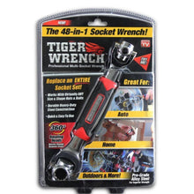 Load image into Gallery viewer, Tiger Wrench