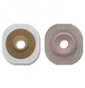 Hollister 14901 New Image Flextend Convex Flange Pre-Sized w/ Tape Border 44mm 16mm Opening Box/5
