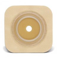 "Convatec 413167 Sur-Fit Natura Durahesive Flexible Skin Barrier Tan 57mm (2 1/4"") Box/10"