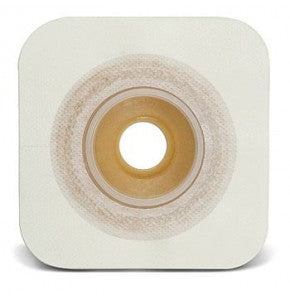 Convatec 413186 Durahesive Skin Barrier with Convex-It 41mm 57mm Skin Barrier Flange Size Box/10