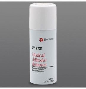 Hollister 7737 Adhesive Remover 50mL