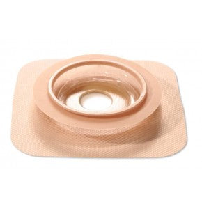 "Convatec 421041 Natura Durahesive Moldable Accordion Skin Barrier Flange 70 mm (2 3/4"") Stoma 33mm-45mm (1 1/4""-1 3/4"") Box/10"