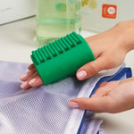 BUMP IT OFF Multi-Use Silicone Cleaning Tool