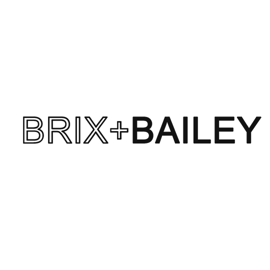 Brix and Bailey Website Logo
