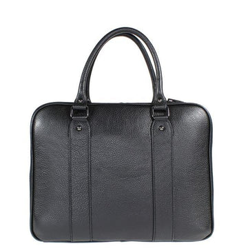 Men's Black Attache Work Bag - Brix and Bailey® - Contemporary Bag, Watch and Accessory Brand