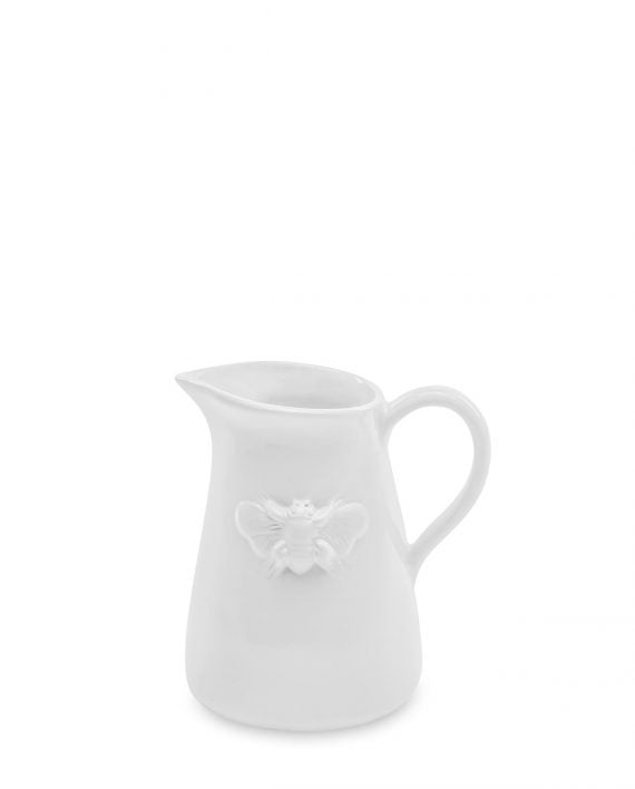 Ceramic Bee Jug - Med